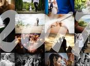 2017 Retrospective Best Wedding Photography