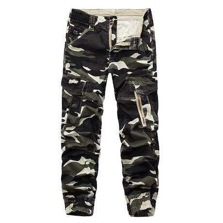 How To Wear the Mens Cargo Pants Fashionably - Paperblog 592ba0e48