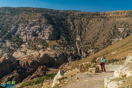 Find a Natural Retreat in Dana Biosphere Reserve