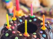 Happy Fifth Year Anniversary Gluten Free Blog