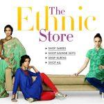 All about Indian Ethnic Wear Trends