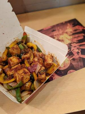 Wok To Walk comes to Delhi: Wok Box at its best!
