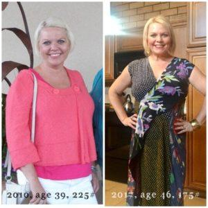 Real Life Advice for Making your Transformation Stick: An Interview with my Client Dawn, who Actually Did It