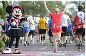 Fun For All Awaits During The Walt Disney World® Marathon Weekend