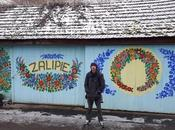 Magiczne Miasta: Touring Beautiful Flower Covered Village Zalipie