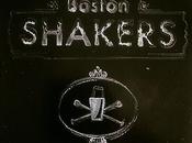 Boston Shakers Video Week