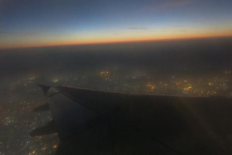 Flying to India – December Call Group Life