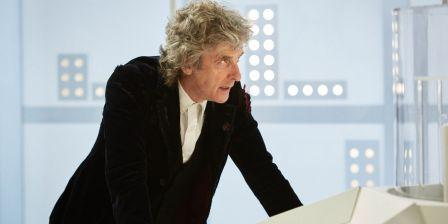 Review – Doctor Who 'Twice Upon a Time'