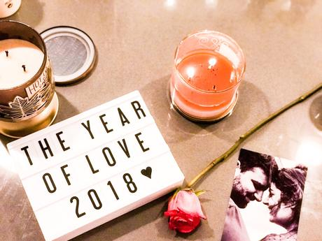 2017 Review | Welcoming 2018 | Positive vibes