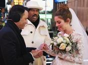Steve Harvey Officiates Wedding Co-Host