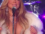 [WATCH] Mariah Carey Redeems Herself Kills Performance Times Square