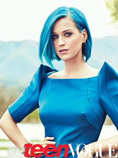 Is Katy the Next Madonna?