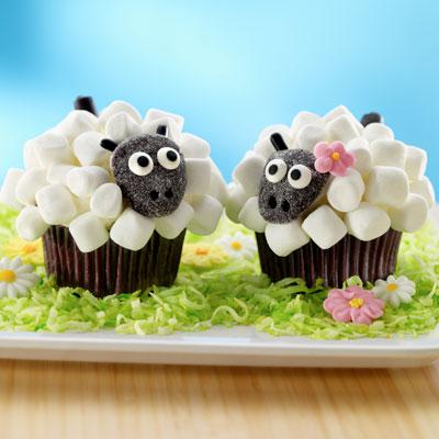 Sheep and peeps, and sugar highs OH, MY!  Here are my Top 5 Easter Baking/Cocktail Recipes....
