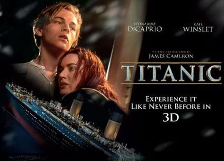 Titanic: Is cashing in on tragedy a bad thing? Er, probably
