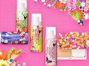 Mamechiyo Uemura Skin Purifier Cleansing Under Base Mousse Spring 2012