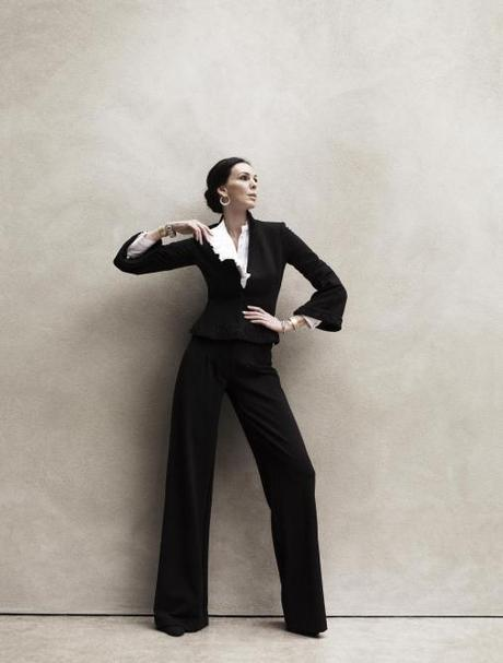 Emerging Raw Talents: L'Wren Scott