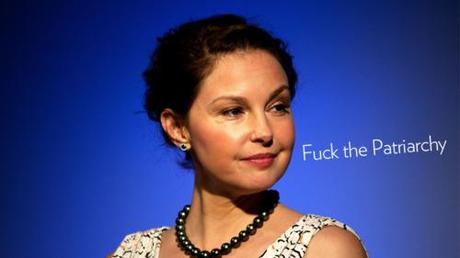 "Why The Media Assault on Ashley Judd Is Larger Than A ""Puffy Face"""