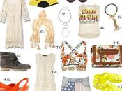 Dressing For: Coachella 2012