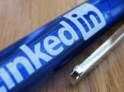 "LinkedIn Rolls ""Follow Company"" Button Brands"