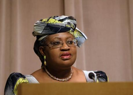 World Bank: Kim, Ocampo and Okonjo-Iweala in running for presidency in institution's first merit-based contest