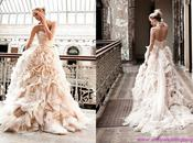 Iconic Wedding Dress designers-Monique Lhuillier