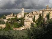 Hill Towns Umbria Marche