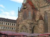 Noshing Nuremberg