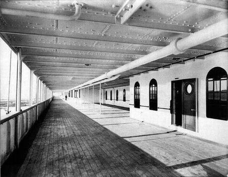 100th Anniversary of Titanic