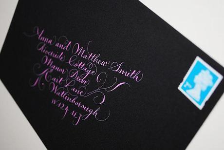 posting wedding invites UK advice (2)