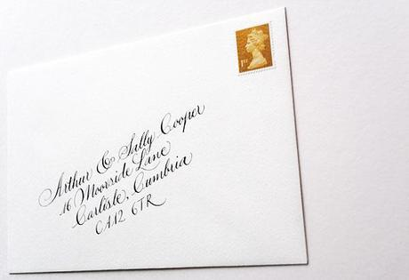 posting wedding invites UK advice (1)