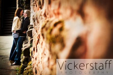 AJ and Ed Part Deux – Chester Engagement Session