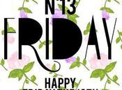 Happy Friday 13th!