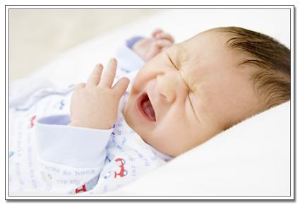 The Answer to Infantile Colic