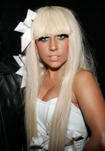 Eating disorders are NOT a joke, Lady Gaga