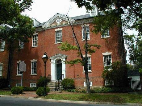 Our Homefront: Old Town Alexandria