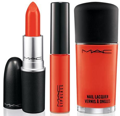 Upcoming Collections:Makeup Collections: MAC COSMETICS:MAC Lips & Tips Collection for Summer 2012