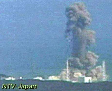 is Fukushima Daichi an EXTINCTION LEVEL EVENT for planet Earth?