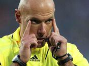 Howard Webb Appointed Bayern Munich's Champions League Semi-final Against Real Madrid