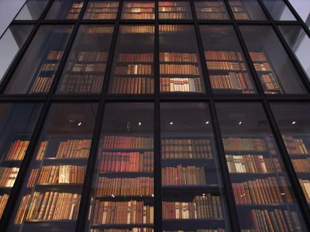 Guest post: Five Great Distinctive Libraries