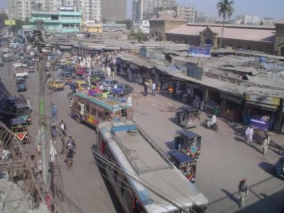 Developing a Moral Compass for Pakistan's Informal Sector