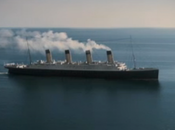 Anniversary Sinking Titanic Reports Human Remains, Good News James Cameron Expensive Menus