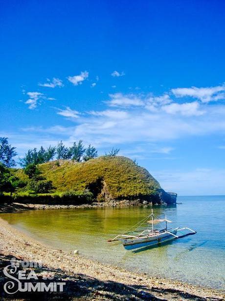 Culasi, Antique | Exploring Malalison Island