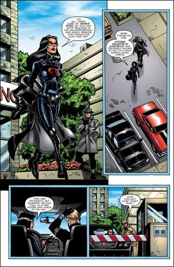 G.I. Joe: A Real American Hero #177 pg 4