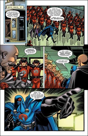G.I. Joe: A Real American Hero #177 pg 6