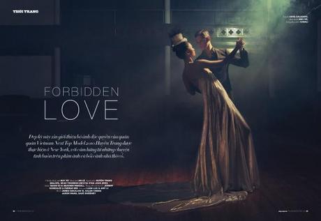 forbidden love essays