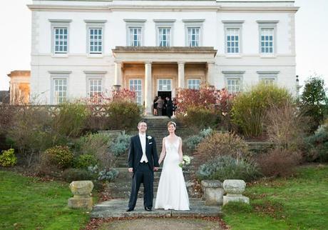 Buxted Park wedding (17)