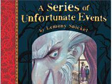 Book Review: Series Unfortunate Events: Beginning' Lemony Snicket
