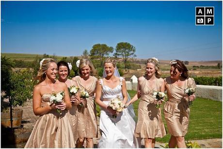 Destination Wedding: A rustic farm wedding at The Oaks Estate in Greyton, South Africa: Part 1