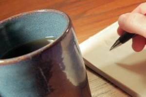 Writing Your Novel Idea