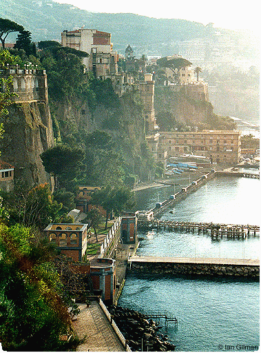 Sorrento, Italy, travel, travel rewards, luxury vacation, vacation deals